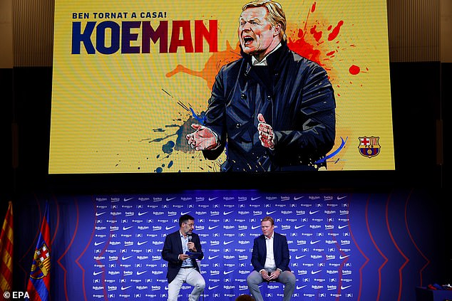 Project Koeman will see even more battles unfold in its second week and beyond