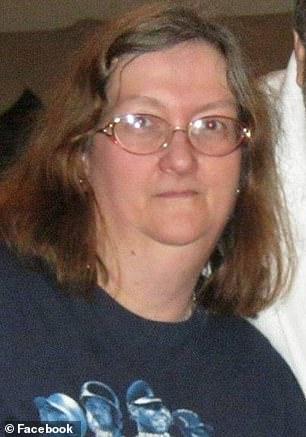 Cheryl Lavoie, 63 ans