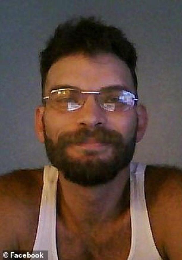 Tony L. Lavoie, 42 ans