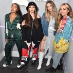 Jade Thirlwall gives fans a glimpse of her idyllic Venice breakaway with a slew of fun-filled snaps