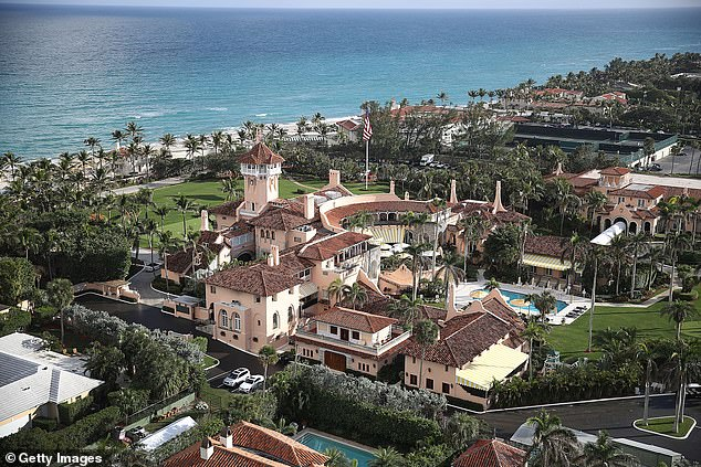 Taxpayers were forced to pay Secret Service agents' room charges every time Tim Trump visited his Mar-a-Lago property