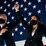 US Election 2020: Kamala Harris on Democrats' mask mandate