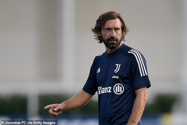 Andrea Pirlo to try to team up with Messi with Cristiano Ronaldo in Turin for next season