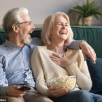 Poll finds those aged 40 to 60 are more 'glass half-full' than younger people