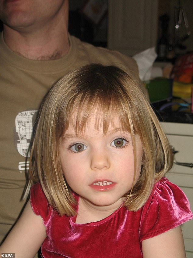 The 35-year-old woman claimed Brueckner, who is the prime suspect in Madeleine McCann's disappearance, repeatedly assaulted her daughter and launched violent attacks against her