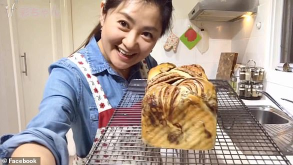 The recipe was shared on YouTube cookery channel, Akino Kitchen