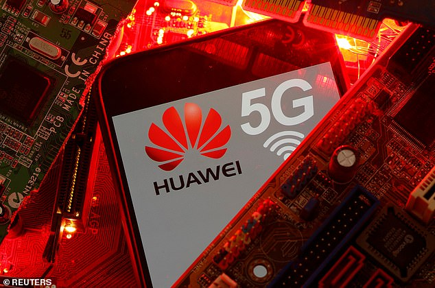 Huawei Australia's chief corporate affairs officer Jeremy Mitchell said an Australian government ban on its installing 5G mobile meant the Canberra Raiders chief sponsorship could not be justified