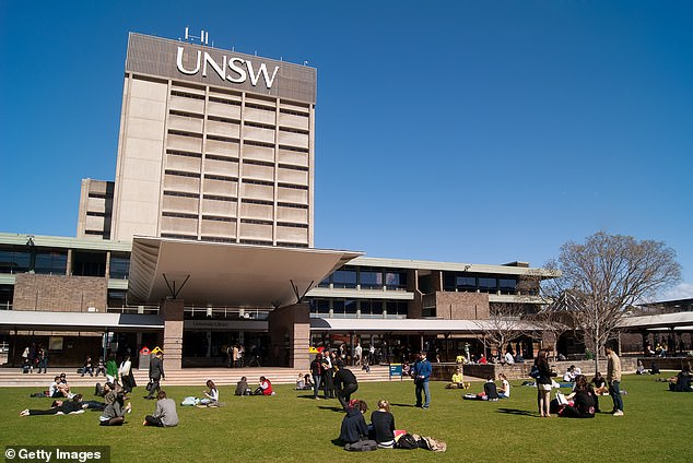 University of New South Wales was criticised earlier this month for allegedly bowing to external pressures after it deleted a social media post supporting an article about human rights in Hong Kong