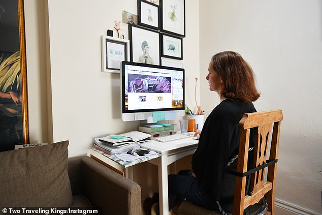 Working from home where possible will be encouraged as Melbourne prepares to head out of stage four restrictions