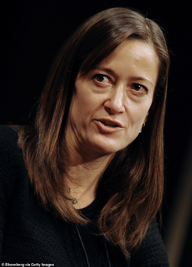 Jennifer Jarrett joined Uber in January 2019 and her departure was confirmed Monday