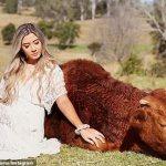 Vegan activist who broke into Queensland 'factory farm' has 'no regrets' despite her conviction