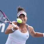 Jo Konta defeats Heather Watson at US Open