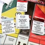 McDonald's Australia brings back its popular Monopoly Game
