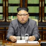 Canada REJECTS asylum request from late North Korean ruler Kim Jong-il's bodyguard