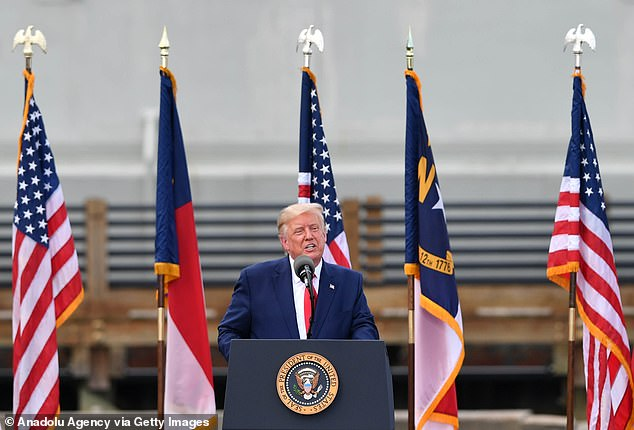 Among rural voters, Trump reigns victorious, besting Biden by 14 points, while suburban voters favour Biden by 19 points. Among suburban female voters that lead grows to 31 points