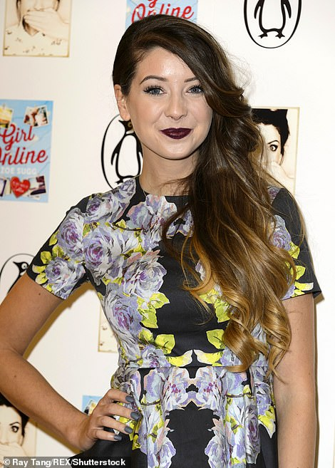Is it you?Rounding things off is a 12th celebrity - said to be a well-known YouTube star. Said to be a female, it's speculated to be Zoella