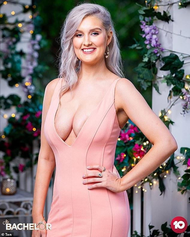 Denied:Rosemary recently denied claims that she asked producers to leave The Bachelor mansion because Juliette was 'making her feel uncomfortable'