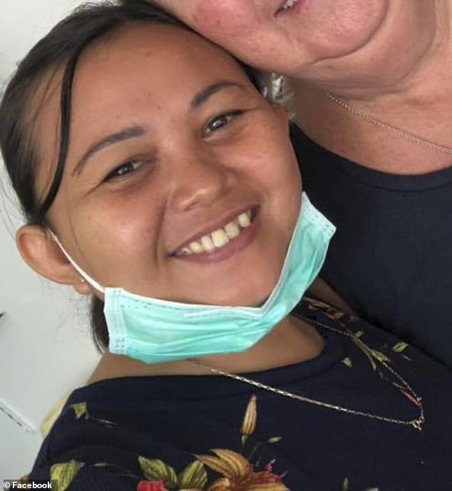 Tributes have begun pouring in for beloved Balinese beuty therapist Anik Mesari (pictured) who passed away this week after giving birth