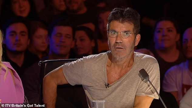 It's back? Britain's Got Talent returns on Saturday at 8pm on ITV