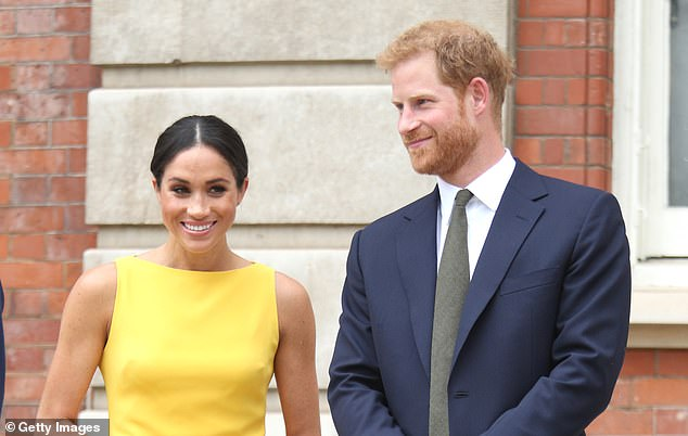 This week it announced that it had added the Duke and Duchess of Sussex to a growing stable of talent ¿ or, if you prefer, celebrity ¿ which also stretches to Barack and Michelle Obama