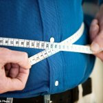 Losing weight slashes risk of several chronic health conditions... even if you are still obese