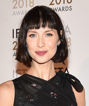 Dublin-born Outlander star Caitriona Balfe has been cast as Branagh¿s mother