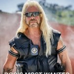 Dog The Bounty Hunter talks 'adjusting' to life after the death of his beloved wife Beth
