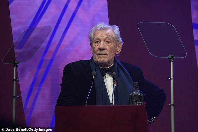 Sir Ian McKellen has signed an open letter along with other environmental and equality activists calling on the UK Government not to appoint Mr Abbott to a trade envoy role