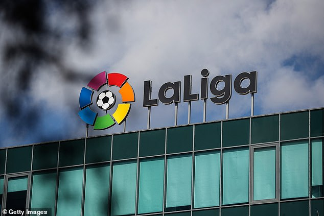 He had also slammed LaLiga for getting involved in the saga and insisting a fee must be paid