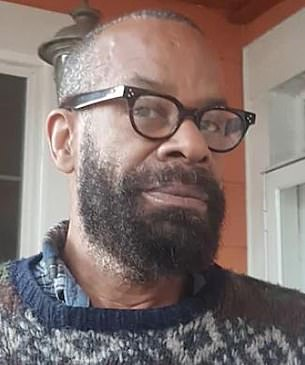 Figueroa said the allegations came up during a discussion about that late novelist H.G. Carrillo.It emerged after his death in April that he was not a black Latino from Cuba like he had claimed but, instead, was an African American from Detroit