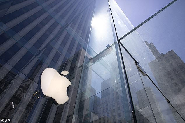 Apple on Thursday lost just under $180 billion in market value, plunging eight per cent, in the largest one day loss ever recorded by an American company
