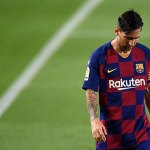 Lionel Messi FULL TRANSCRIPT: Argentine star makes full U-turn to stay at Barcelona this season