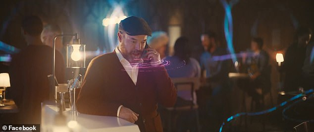 Facebook Reality Labs is perfecting technology that would enable a phone call from a crowded bar to sound crystal clear. It's also working to make sounds coming through speakers or headphones virtually identical to a real world source