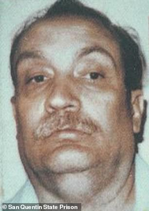 The serial killer had a long history of violence against multiple women, dating back to trying to kill his first wife in the 1960s and then murdering his second wife in the 1970s