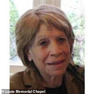 Sherry Krug died in 2013 in New York