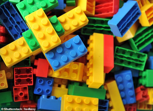 A Kmart worker was caught stealing items such as high-end Lego sets and mobile phones to sell on Gumtree - where he had made $25,000 in 22 months (stock image)