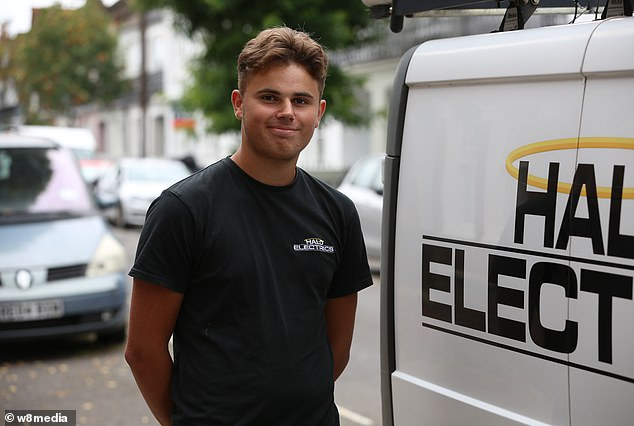 Electricians say they had been caught out by the fines while driving out on a job.Electrician Scott Spelman, 37, admitted that he received a fine after entering one of the roads