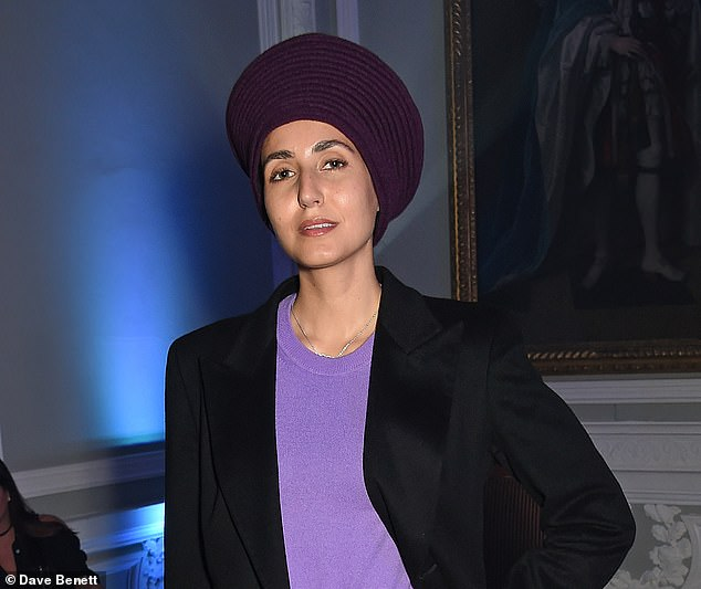 Noor bin Ladin, 33, the niece of 9/11 mastermind Osama bin Laden, warned that if Joe Biden is elected, she believes another similar terrorist attack may be on the way