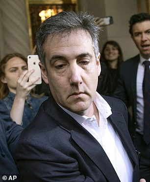 In 2018, Cohen pleaded guilty to lying to Congress about the Trump Moscow project, as well as to violating campaign finance laws by paying Daniels to remain silent