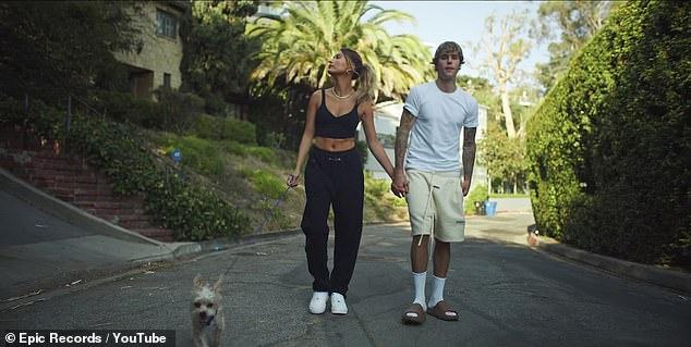 Popstar: Justin Bieber stars himself in new music video for DJ Khaled & Drake's song 'Popstar'