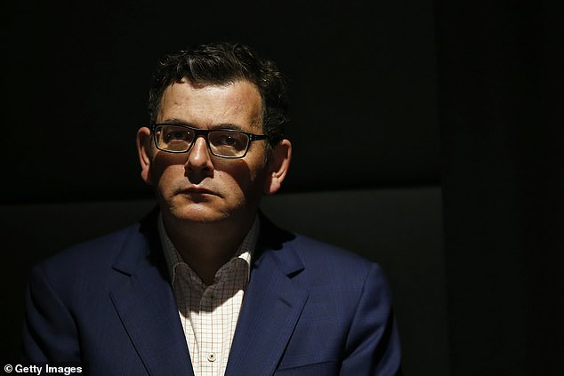 Victorian Premier Daniel Andrews warned he did not want to have to plunge the state into a third lockdown as he announced the state will slow-walk its escape from shut down