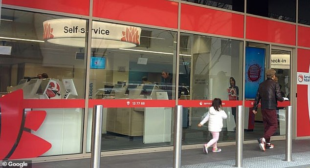 Service NSW said on Monday nearely 50 of their staff were targeted in the theft of customer documents after their email accounts were compromised