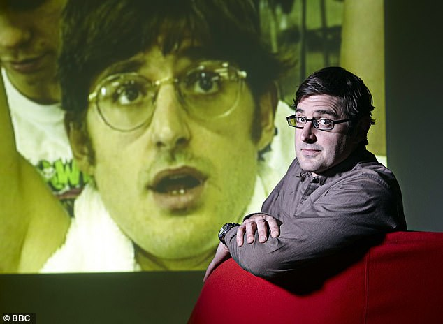 Louis Theroux Beyond Belief: Life on the Edge sees him revisit the stories of those he's interviewed over the last 25-years and airs Sunday on BBC2 at 9pm