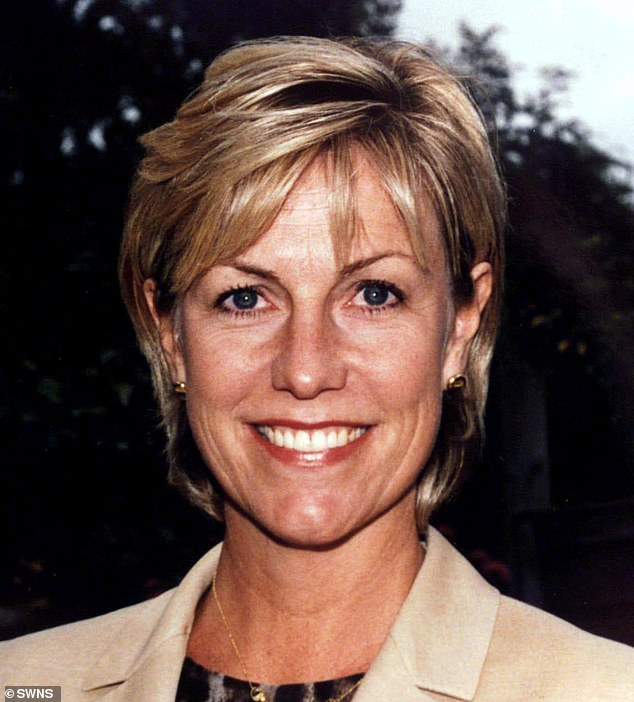 TV presenter Jill Dando was murdered in 1999 outside her home