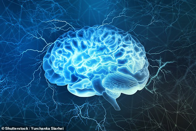 ¿The trouble with medicines so far is that a lot of them target brain receptors that are ubiquitous, so there have been serious side-effects,¿ explains Dr Rob Andrews, an associate professor of diabetes at the University of Exeter [File photo]
