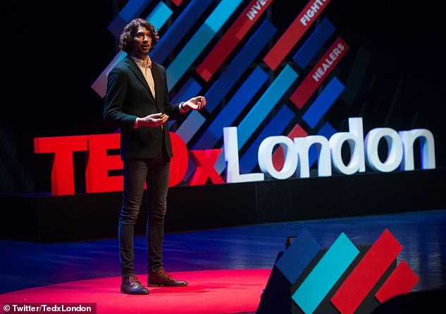 Volunteer-led organisation Tedx London holds Ted-style talks to encourage dialogue in the capital. When it announced itsforthcoming autumn schedule, it used the term 'womxn', which has sparked heavy criticism