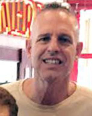 Michael Scully, 62, was shot dead in Bay Ridge on Monday morning walking his dogs at 6.50am