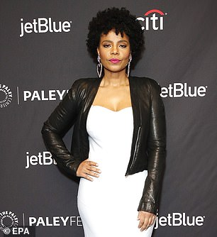 Nip/Tuck star Sanaa Lathan will play the character of Blanche Devereaux