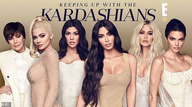 The Kardashians are bringing to an end the reality TV show after 14 years and 20 seasons