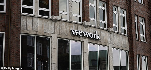 Ross' exit comes as WeWork, majority owned by SoftBank Group Corp, faces a tough business environment due to the COVID-19 pandemic as a rush to work-from-home arrangements has weighed heavily on the company by reducing occupancy and increasing operating costs